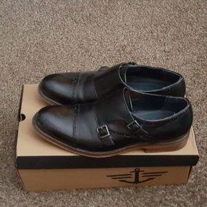 Dockers dress shoes
